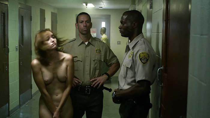 【衝撃】女子刑務所の実態が闇深すぎてヤバイ・・・(※画像あり※)・35枚目
