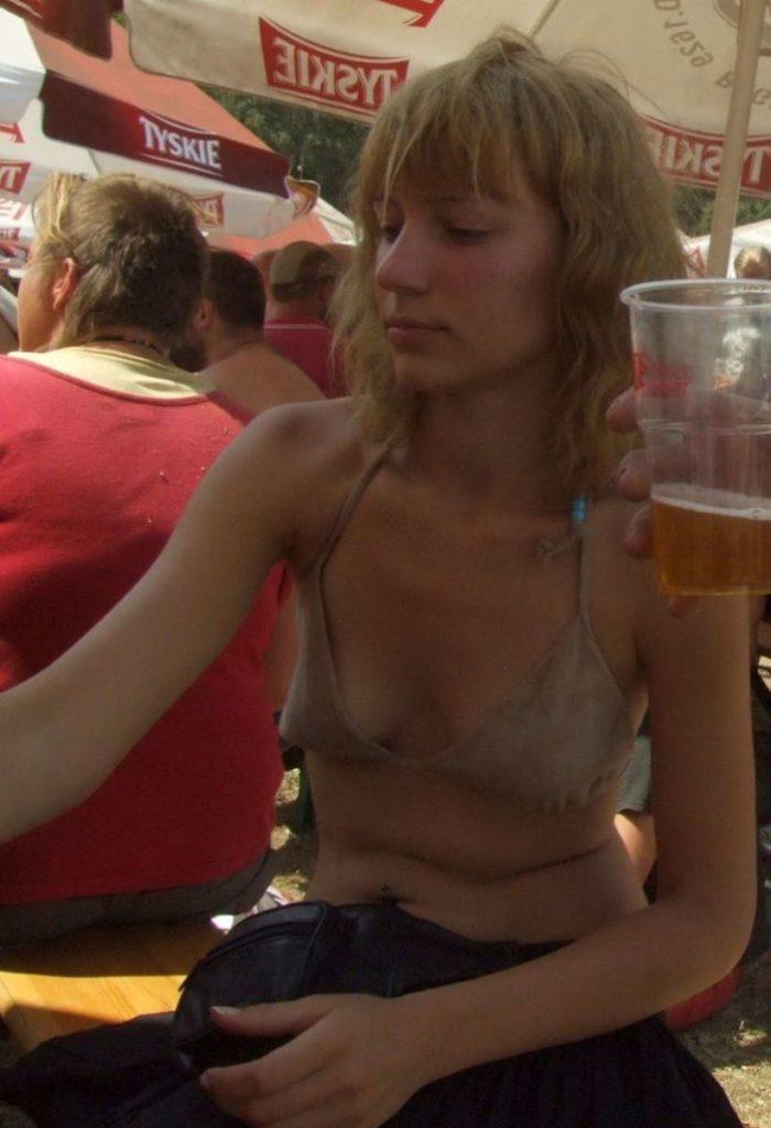 """""""ウッドストックフェスティバル""""とかいうフェスが裸祭りだった件wwwwwww・44枚目"""