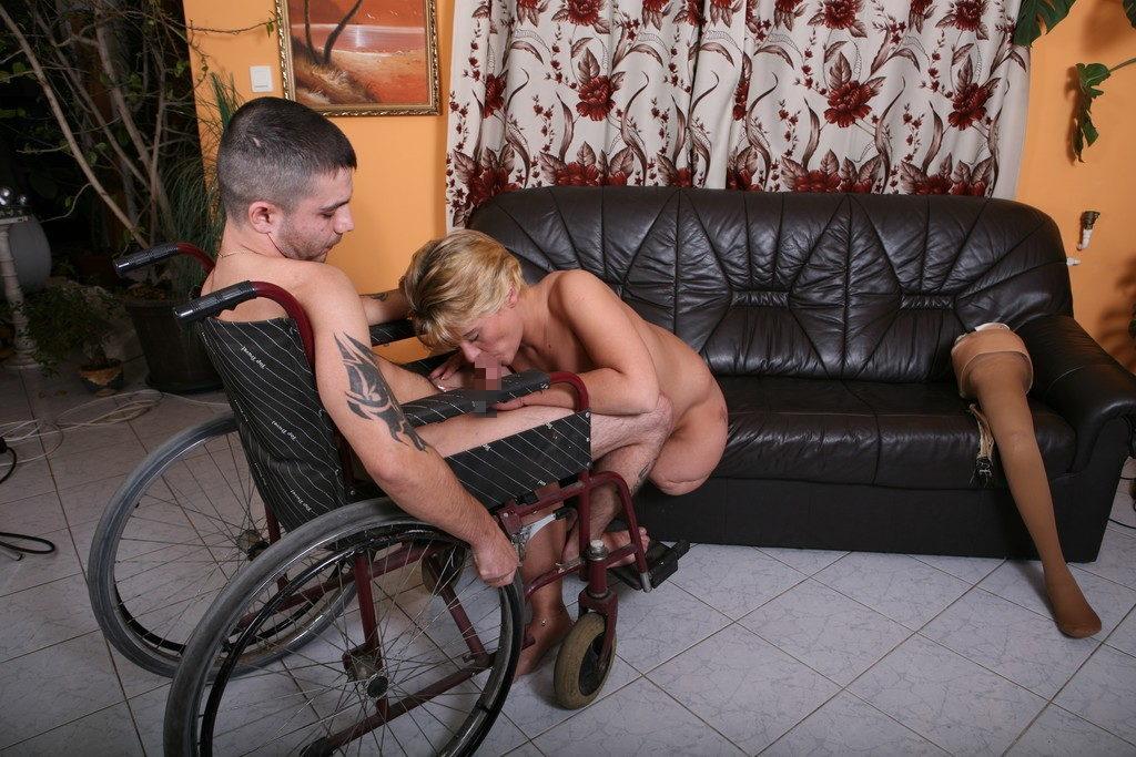 四肢欠損してるダルマ女子で性欲処理してる画像集、コレはトラウマだわ。。(画像24枚)・8枚目