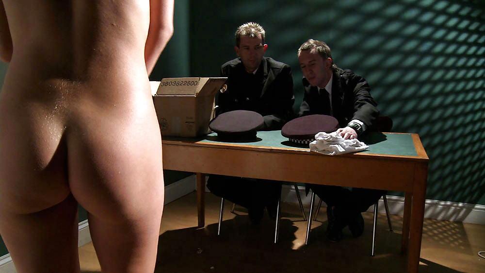 【衝撃】女子刑務所の実態が闇深すぎてヤバイ・・・(※画像あり※)・9枚目