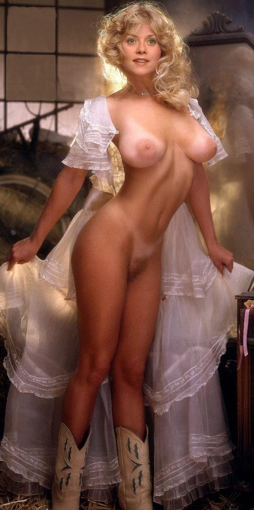海外ポルノの女優さん、数十年前から身体がダイナマイトやったwwwwww(60枚)・1枚目