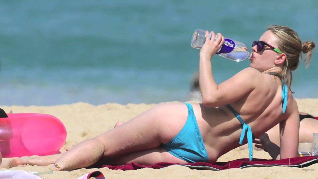【スカーレット ヨハンソン】最も稼ぐハリウッド女優のヌードエロ画像をご覧ください。(45枚)・8枚目