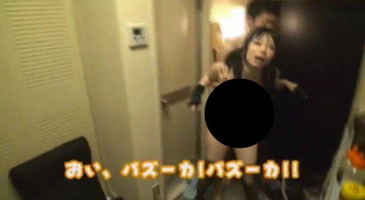 【※危険※】イキ狂った女が大暴走、ビール瓶で頭を殴って収拾する自体にwwwwwwwwww・2枚目
