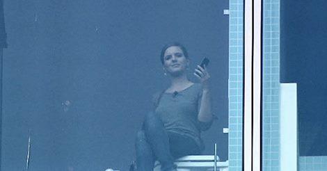 【※悲報】高級ホテルのトイレ、通行人から丸見えだった件wwwwwwwwwwww(画像あり)・8枚目
