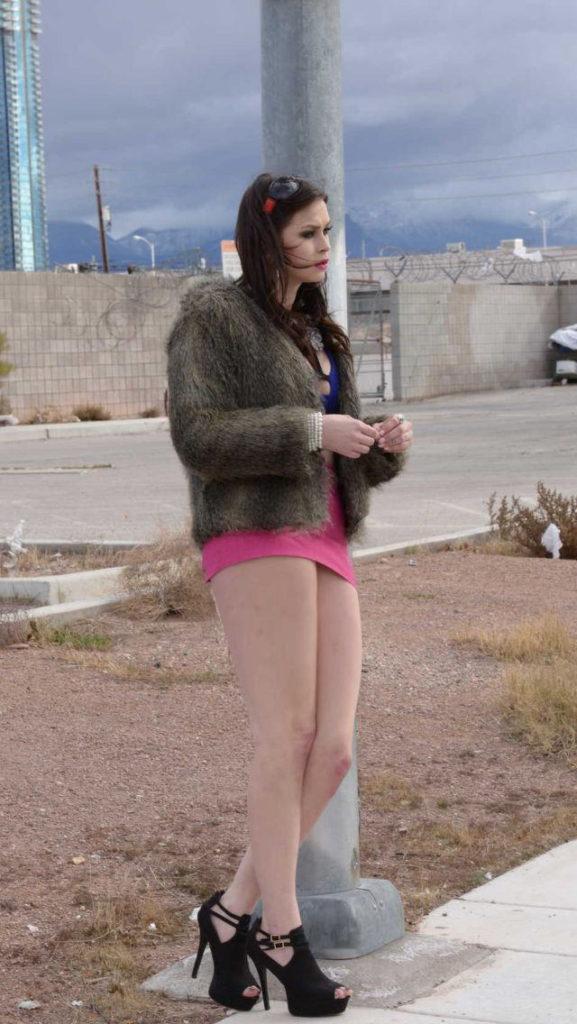 身体が絶品の売春街の女の子をご覧下さい。(※画像あり※)・9枚目
