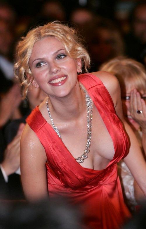 【スカーレット ヨハンソン】最も稼ぐハリウッド女優のヌードエロ画像をご覧ください。(45枚)・11枚目