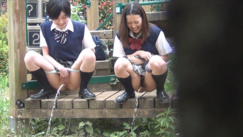 【※朗報】女同士でエロおふざけするJKの画像エロ杉泣いたwwwwwwwwwwwwww(36枚)・10枚目