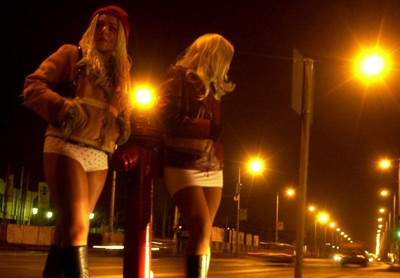 身体が絶品の売春街の女の子をご覧下さい。(※画像あり※)・10枚目