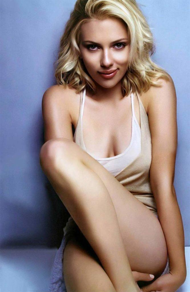 【スカーレット ヨハンソン】最も稼ぐハリウッド女優のヌードエロ画像をご覧ください。(45枚)・13枚目