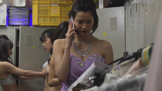 出口亜梨沙さん、温泉番組でマンチラ放送事故wwwwwwwwwww(画像あり)・16枚目