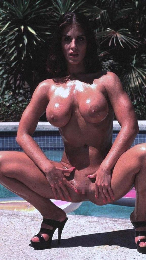 海外ポルノの女優さん、数十年前から身体がダイナマイトやったwwwwww(60枚)・17枚目