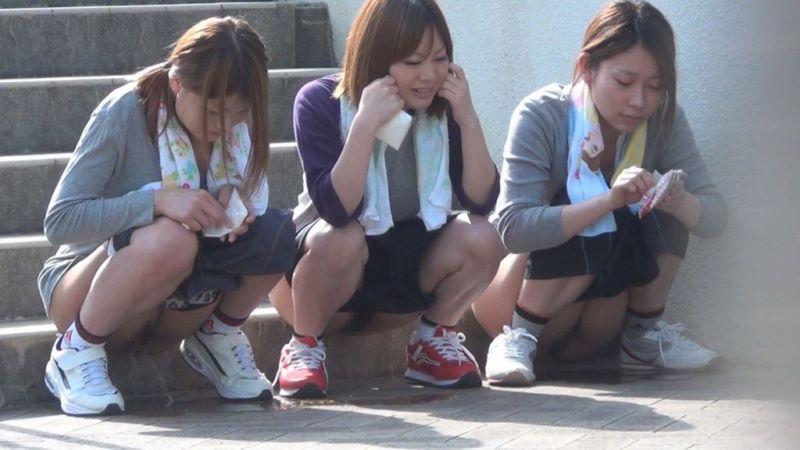 【※朗報】女同士でエロおふざけするJKの画像エロ杉泣いたwwwwwwwwwwwwww(36枚)・16枚目