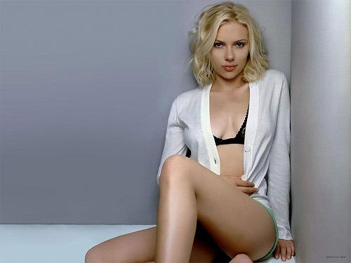 【スカーレット ヨハンソン】最も稼ぐハリウッド女優のヌードエロ画像をご覧ください。(45枚)・18枚目