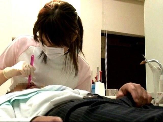 歯科衛生士のお姉さんを下から眺める絶景が神々しくて草wwwwwwwwwwwwwww(※画像あり)・20枚目