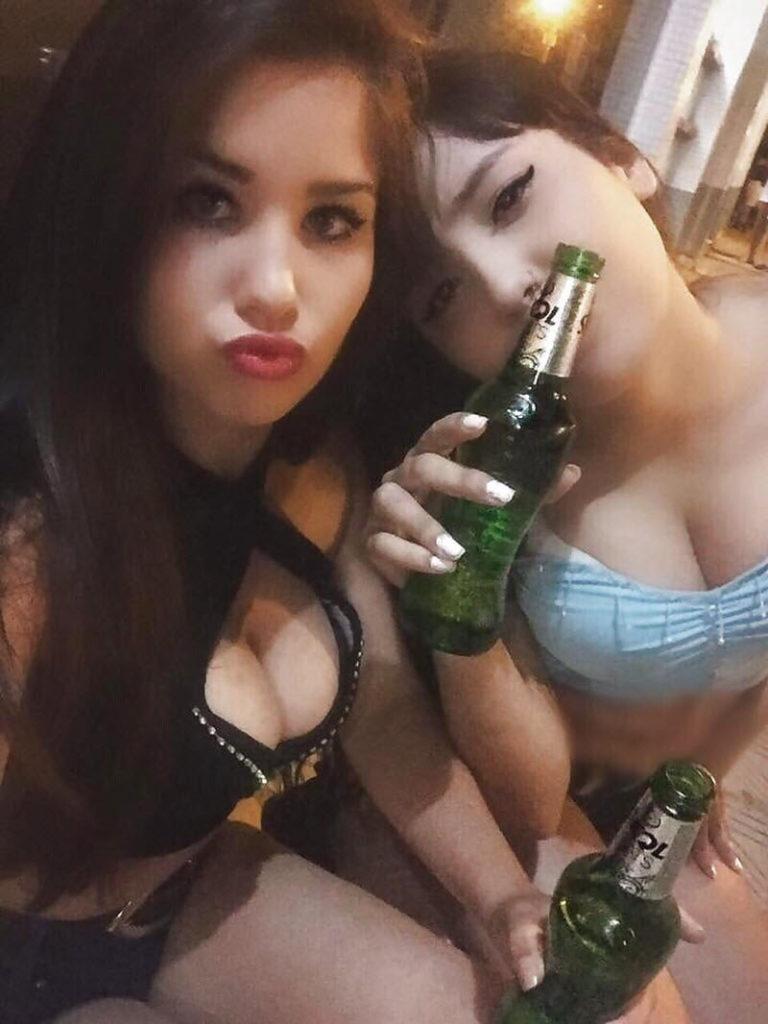 【朗報】最近の海外女子大生、当然のように乱パしまくるの楽しすぎワッロタwwwwwwwwww(※画像あり)・24枚目