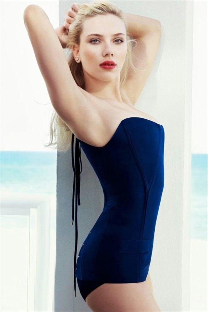 【スカーレット ヨハンソン】最も稼ぐハリウッド女優のヌードエロ画像をご覧ください。(45枚)・25枚目