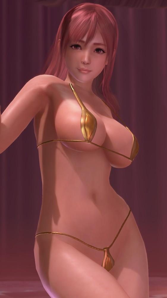 3Dエロアニメと二次元画像、どっちがエロい決めるスレ。これは名勝負だわwwwwwww(316枚)・252枚目