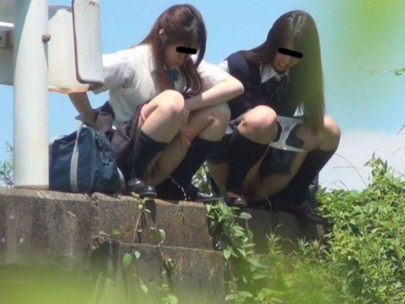 【※朗報】女同士でエロおふざけするJKの画像エロ杉泣いたwwwwwwwwwwwwww(36枚)・26枚目