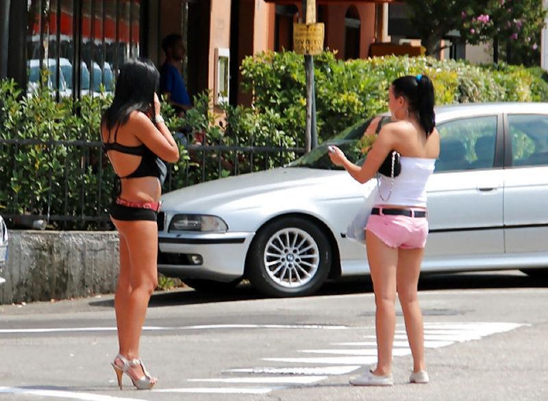 身体が絶品の売春街の女の子をご覧下さい。(※画像あり※)・27枚目