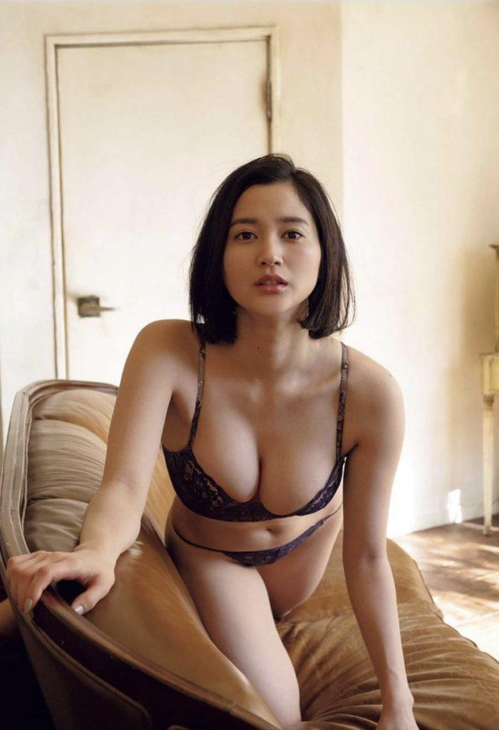 出口亜梨沙さん、温泉番組でマンチラ放送事故wwwwwwwwwww(画像あり)・35枚目