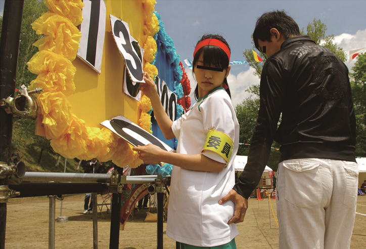運動会をエロ目線で撮ってるけしからん画像集・・・最近のJKの発育ヤバ杉wwwwwww(画像あり)・5枚目