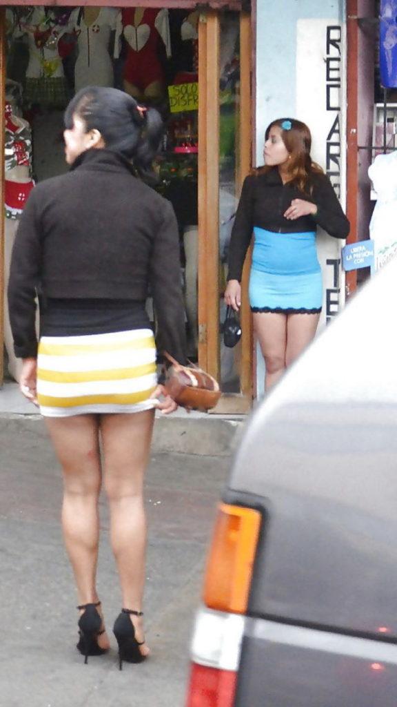身体が絶品の売春街の女の子をご覧下さい。(※画像あり※)・6枚目