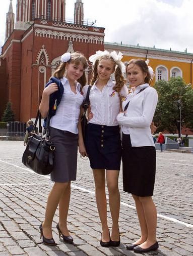 【※完敗】ロシアのJKさんが完璧すぎる・・・・・(画像あり)・9枚目