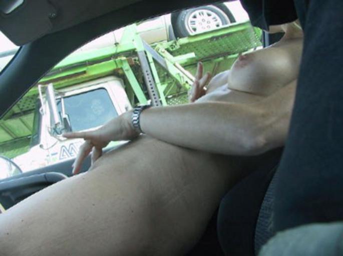 【※痴女注意】煽りまくる女だらけの車内の様子がこちら。(画像あり)・9枚目