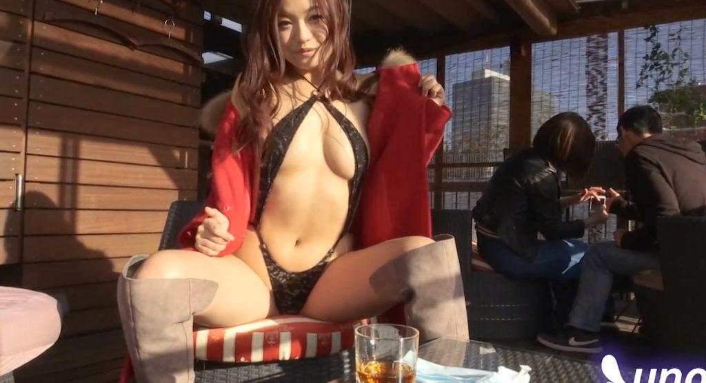 元ジュニアアイドル山中真由美さん、AV間近で視聴者に期待させるwwwww(画像あり)・36枚目