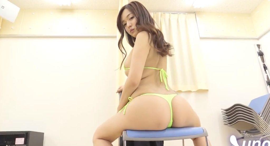 元ジュニアアイドル山中真由美さん、AV間近で視聴者に期待させるwwwww(画像あり)・46枚目