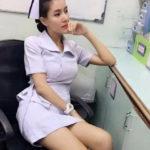 【画像あり】タイで入院したワイ、ナースがエロすぎで勃起が止まらない・・・