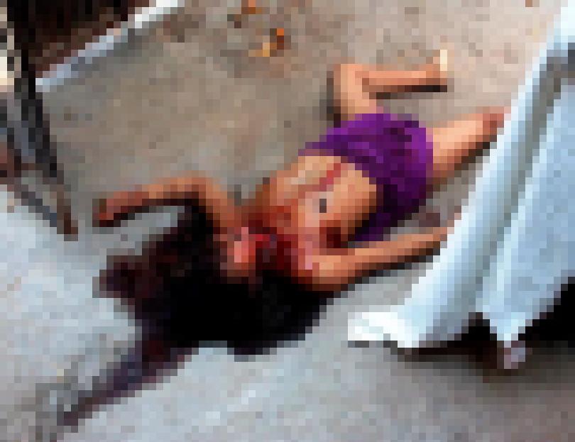 【※閲覧注意】レ イ プ 後 に 殺 害 さ れ た 女 性 た ち をご 覧 く だ さ い ・ ・ ・ (画像39枚)・17枚目