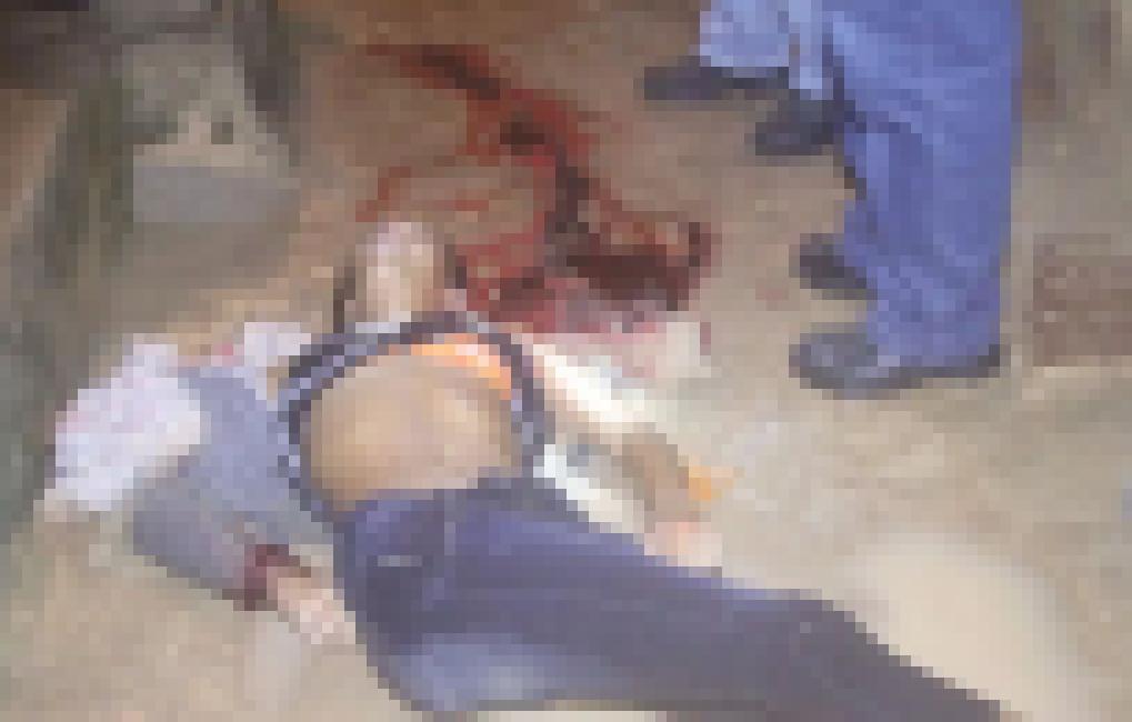 【※閲覧注意】レ イ プ 後 に 殺 害 さ れ た 女 性 た ち をご 覧 く だ さ い ・ ・ ・ (画像39枚)・2枚目