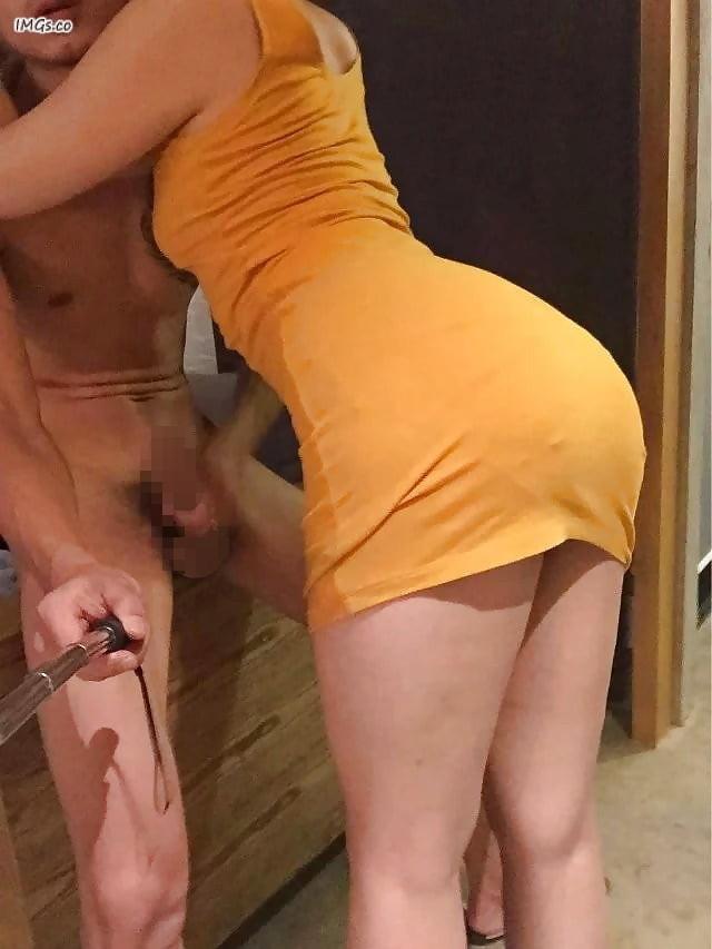 【素人流出】ガチのリベンジポルノを晒された女たち。中国版(34枚)・22枚目