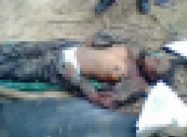 【※閲覧注意】レ イ プ 後 に 殺 害 さ れ た 女 性 た ち をご 覧 く だ さ い ・ ・ ・ (画像39枚)・25枚目