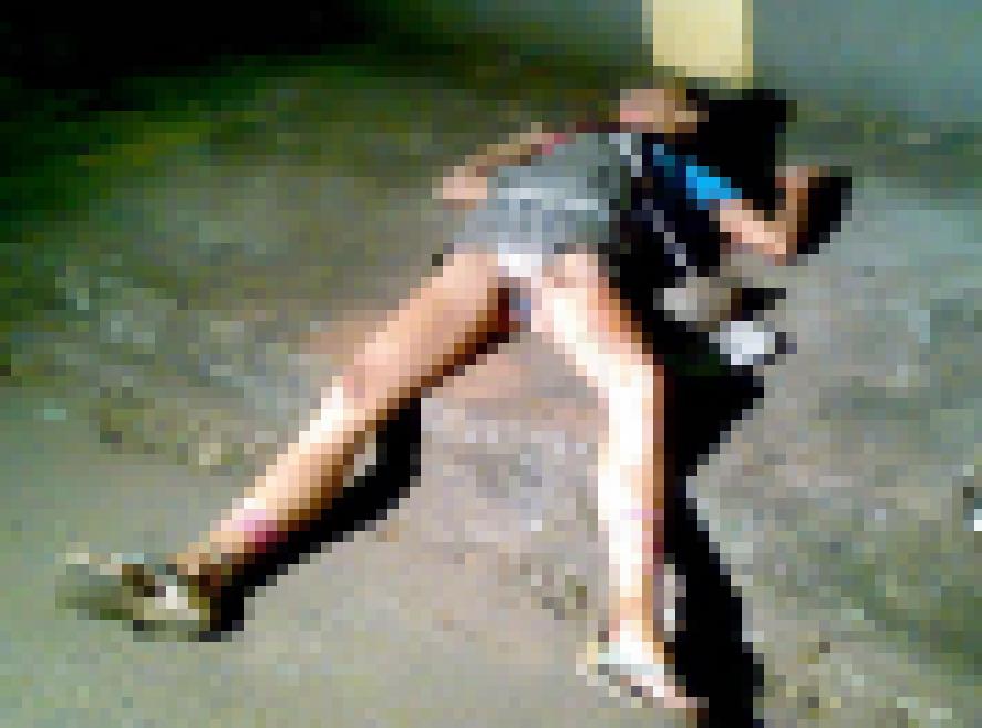 【※閲覧注意】レ イ プ 後 に 殺 害 さ れ た 女 性 た ち をご 覧 く だ さ い ・ ・ ・ (画像39枚)・33枚目