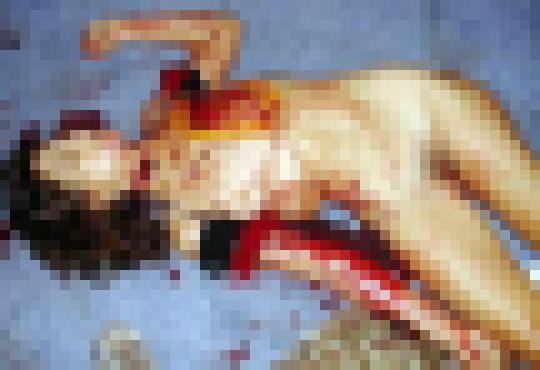 【※閲覧注意】レ イ プ 後 に 殺 害 さ れ た 女 性 た ち をご 覧 く だ さ い ・ ・ ・ (画像39枚)・4枚目