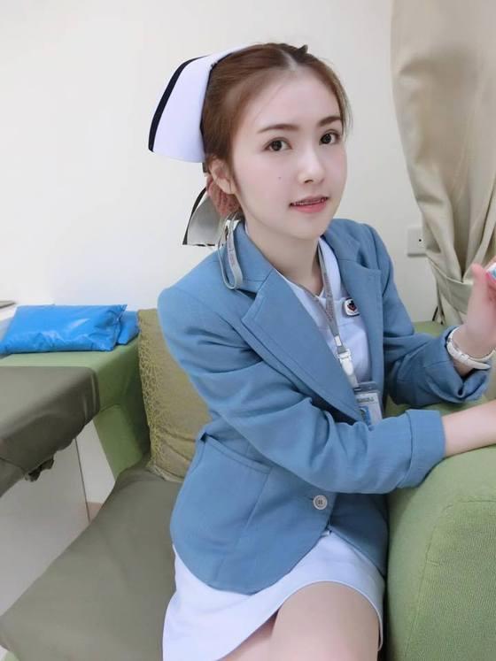【画像あり】タイで入院したワイ、ナースがエロすぎで勃起が止まらない・・・・5枚目