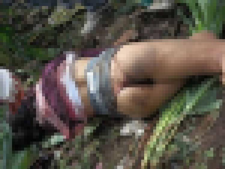 【※閲覧注意】レ イ プ 後 に 殺 害 さ れ た 女 性 た ち をご 覧 く だ さ い ・ ・ ・ (画像39枚)・5枚目