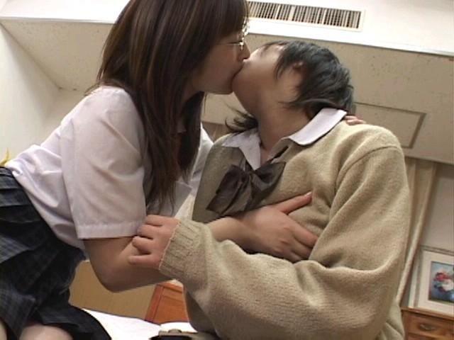 【エロ画像】レズJKさん、女子学生のくせに過激なプレイで欲望を解消する・・・・5枚目
