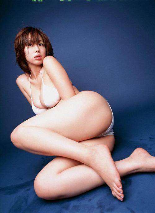 井上和香(ワカパイ)今までで一番エロい身体と豪語した完成ボディーをご覧くださいwwww・76枚目