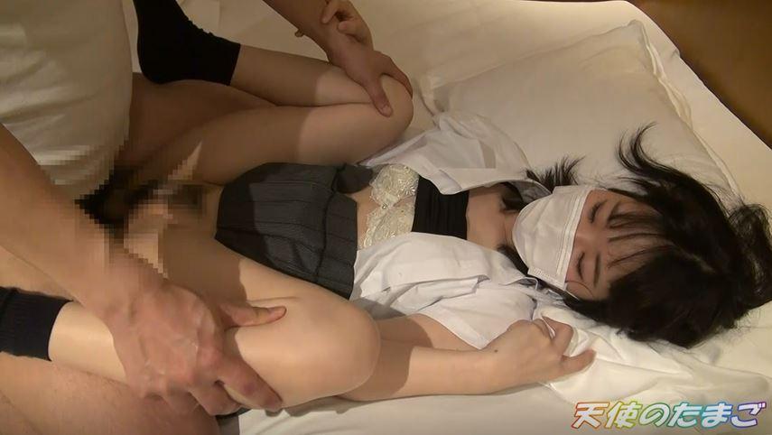 【動画】チア部の低身長JKさん、「天使のたまご」に捕まりハメ撮りされるwwwww・19枚目