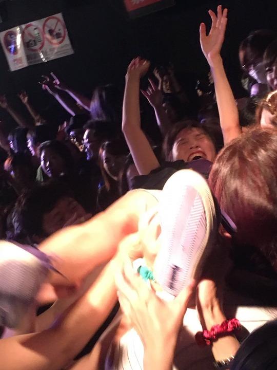 【地下アイドル】エロでファンを集める闇深すぎるライブをご覧ください。。(画像あり)・7枚目