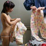 【ロリ画像】規制ギッリギリの女の子たちのエロ画像だけを貼ってくスレ 97枚