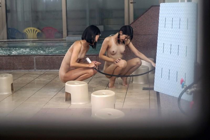 【小学生】JSの入浴を丸出しで放送した問題のシーン・・・これはアカンってwwwwww(画像あり)・27枚目