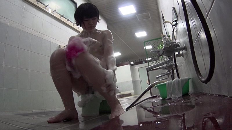 【小学生】JSの入浴を丸出しで放送した問題のシーン・・・これはアカンってwwwwww(画像あり)・29枚目