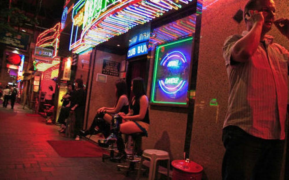 【売春婦】香港の売春まんさん、カネを払わず実態を晒される。。(画像あり)・10枚目