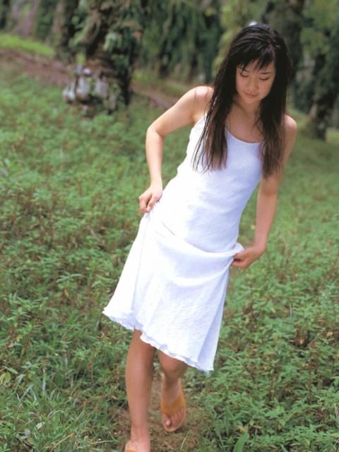 蒼井優(34)映画で解禁したヌードシーン。山ちゃんが心底羨ましい・・・(画像あり)・12枚目