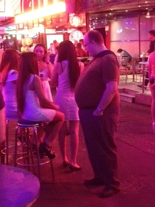 【売春婦】香港の売春まんさん、カネを払わず実態を晒される。。(画像あり)・16枚目