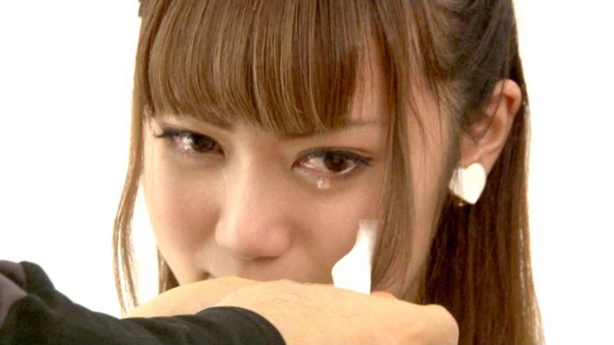 【AV女優】撮影中に「私、何してるんだろぅ…」ってなった女さんの反応。。(画像38枚)・14枚目